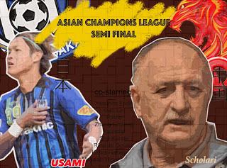 Scolari & Usami