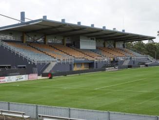 Cessnock Sportsground