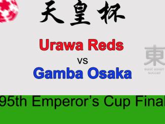 Emperor's Cup