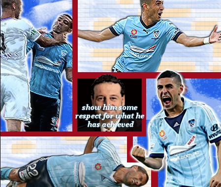 Ali Abbas - Sydney FC
