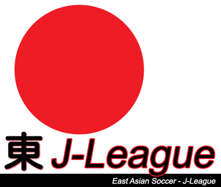 J-League: east asian soccer