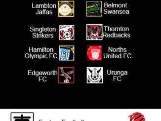 NNSW FFA Cup Final 8