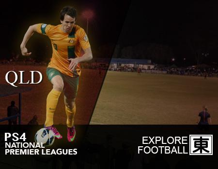 Explore Football PS4 NPL Qld.