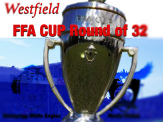 FFA Cup - Bonnyrigg v Manly United